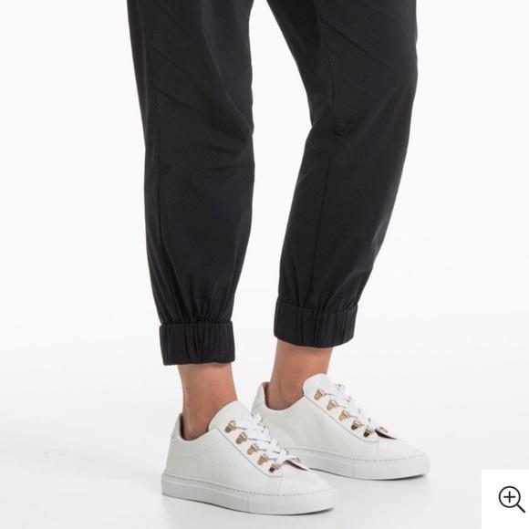 koio Shoes | Gavia Bianco White Leather
